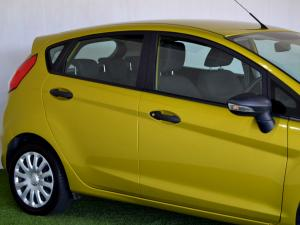 Ford Fiesta 1.4 Ambiente 5 Dr - Image 33