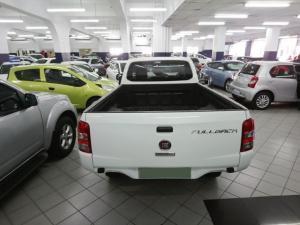 Fiat Fullback 2.4 - Image 3