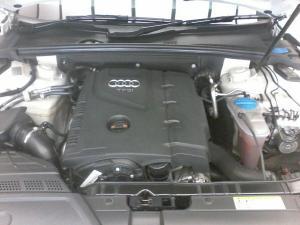 Audi A5 Sportback 2.0 Tfsi Quatt Stron - Image 12