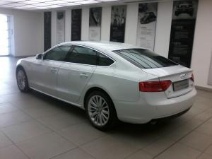 Audi A5 Sportback 2.0 Tfsi Quatt Stron - Image 3