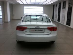 Audi A5 Sportback 2.0 Tfsi Quatt Stron - Image 7