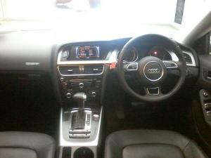 Audi A5 Sportback 2.0 Tfsi Quatt Stron - Image 8