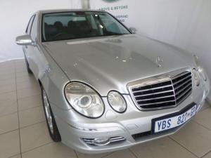 Mercedes-Benz E-Class E280 Elegance - Image 1