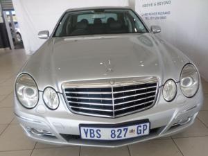 Mercedes-Benz E-Class E280 Elegance - Image 2