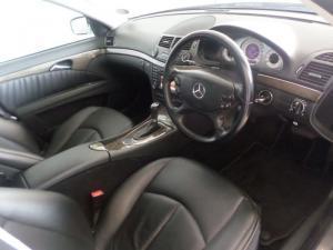 Mercedes-Benz E-Class E280 Elegance - Image 5