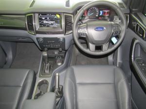 Ford Everest 3.2 Tdci LTD 4X4 automatic - Image 9