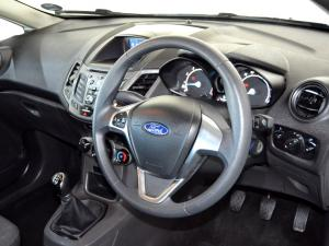 Ford Fiesta 1.4 Ambiente 5 Dr - Image 22