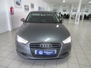 Audi A3 1.4T FSI SE - Image 2