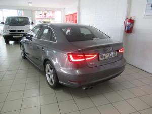 Audi A3 1.4T FSI SE - Image 4