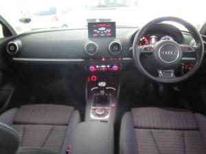 Audi A3 1.4T FSI SE - Image 6
