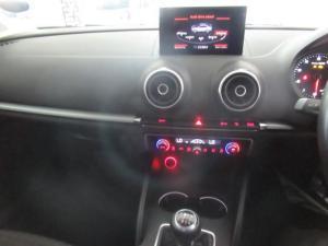 Audi A3 1.4T FSI SE - Image 8