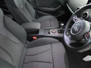 Audi A3 1.4T FSI SE - Image 9