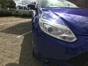 Ford Focus 2.0 Gtdi ST3 - Image 19