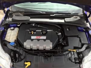 Ford Focus 2.0 Gtdi ST3 - Image 20