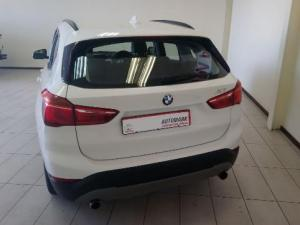 BMW X1 sDRIVE20d automatic - Image 4