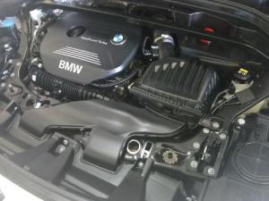 BMW X1 sDRIVE20d automatic - Image 6