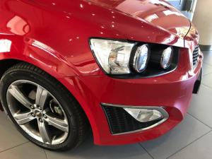 Chevrolet Sonic 1.4T RS 5-Door - Image 11