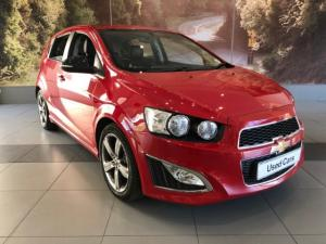 Chevrolet Sonic 1.4T RS 5-Door - Image 1