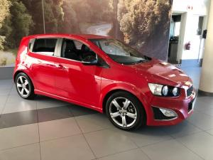 Chevrolet Sonic 1.4T RS 5-Door - Image 4