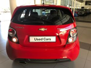 Chevrolet Sonic 1.4T RS 5-Door - Image 7