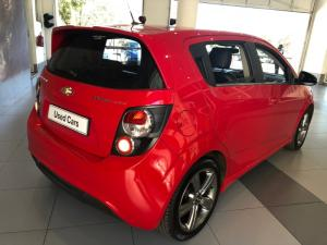 Chevrolet Sonic 1.4T RS 5-Door - Image 8
