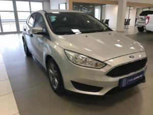 Ford Focus 1.0 Ecoboost Ambiente automatic 5-Door - Image 1