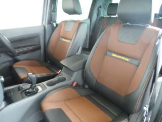 Ford Ranger 3.2 double cab 4x4 Wildtrak auto