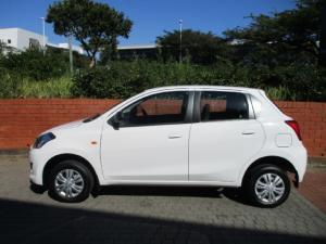 Datsun Go 1.2 Lux - Image 2