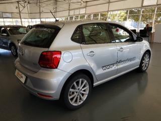 Volkswagen Polo GP 1.2 TSI Highline