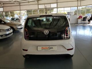 Volkswagen Take UP! 1.0 5-Door