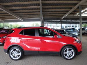 Opel Mokka / Mokka X 1.4T Cosmo automatic - Image 2