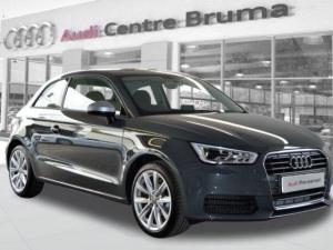 Audi A1 1.0T FSi S Stronic 3-Door - Image 1