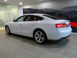 Audi A5 Sportback 2.0 TDI Multi - Image 5