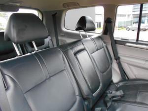 Mitsubishi Pajero Sport 2.5D 4X4 automatic - Image 15