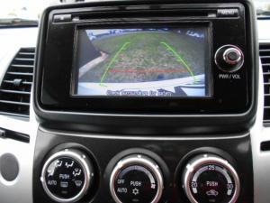 Mitsubishi Pajero Sport 2.5D 4X4 automatic - Image 17