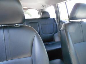 Mitsubishi Pajero Sport 2.5D 4X4 automatic - Image 2