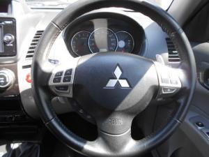 Mitsubishi Pajero Sport 2.5D 4X4 automatic - Image 3