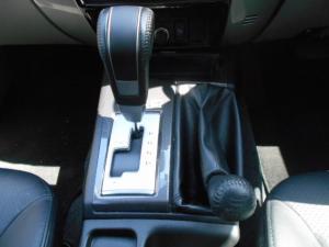 Mitsubishi Pajero Sport 2.5D 4X4 automatic - Image 4