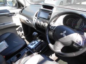 Mitsubishi Pajero Sport 2.5D 4X4 automatic - Image 7