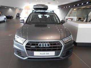 Audi Q5 2.0 TDI Quattro Stronic