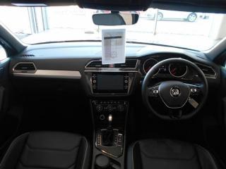 Volkswagen Tiguan 1.4 TSI Comfortline DSG