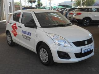 Suzuki Swift 1.2 GA