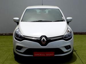 2018 Renault Clio IV 1.2T Expression EDC 5-Door