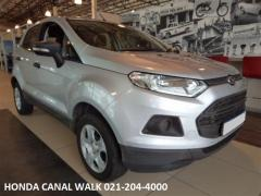 Ford Cape Town EcoSport 1.5 Ambiente