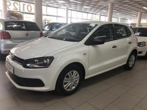 Volkswagen Polo Vivo 1.4 Trendline - Image 1