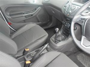 Ford Fiesta 5-door 1.5TDCi Trend - Image 4
