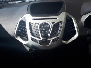 Ford EcoSport 1.5 Titanium auto - Image 11