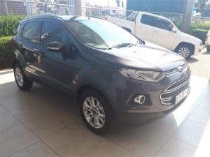 Ford EcoSport 1.5 Titanium auto - Image 14
