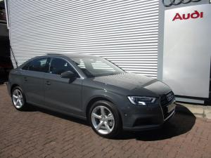 Demo 2018 Audi A3 10t Fsi Stronic For Sale At R 405000 On Used Car