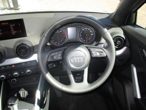 Audi Q2 1.0T FSI Stronic - Image 6